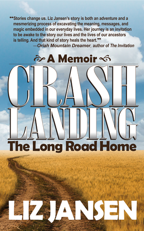 Crash Landing by Liz Jansen