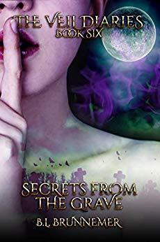 Secrets From the Grave (The Veil Diaries, #6)