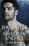 Shadow and Ice (Gods of War, #1)