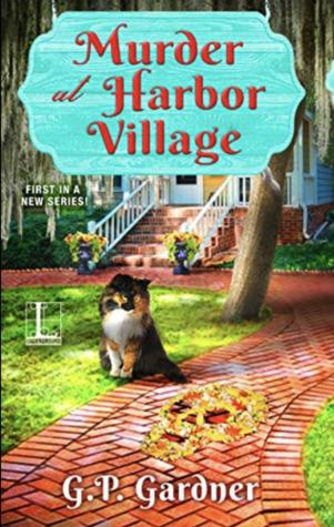 Murder at Harbor Village (Cleo Mack #1)
