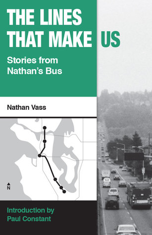 The Lines That Make Us: Stories from Nathan's Bus