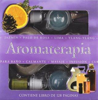 Aromaterapia / Aromatherapy Oils