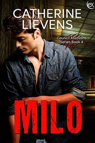 Milo (Council Assassins #4)