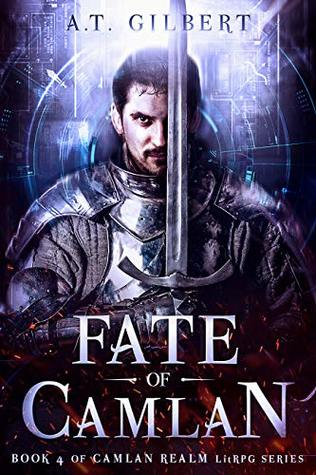 Fate of Camlan: A LitRPG Adventure