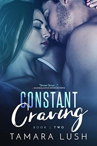 Constant Craving: Book Two