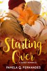 Starting Over (A Sweet Fall Romance)