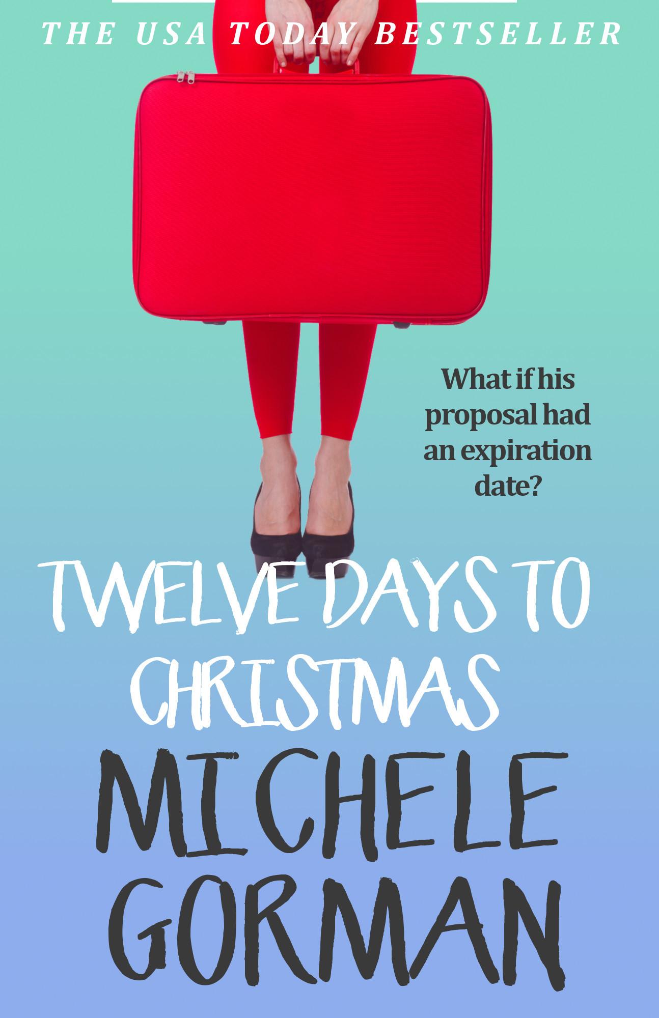 Twelve Days to Christmas