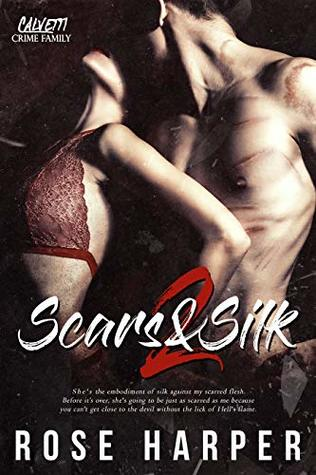Scars and Silk 2