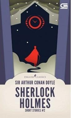 Sherlock Holmes Short Stories #2 (English Classics)