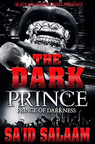 The Dark Prince: The Prince of Darkness