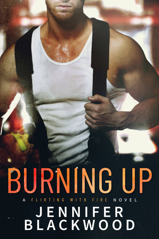 Flirting With Fire (2 Book Series)