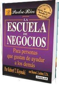 ESCUELA DE NEGOCIOS PARA PERSONAS QUE GUSTAN DE AYUDAR A LOS