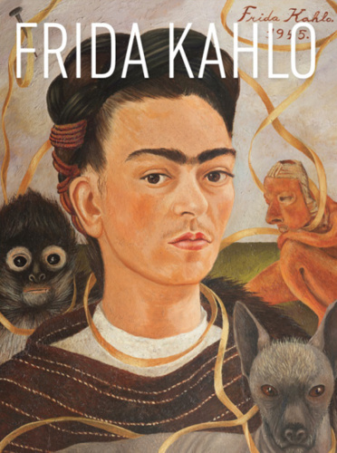 Frida Kahlo. Masterpieces from the Museo Dolores Olmedo, Mexico City. Hungarian National Gallery, 7 July - 4 November 2018
