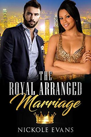 The Royal Arranged Marriage