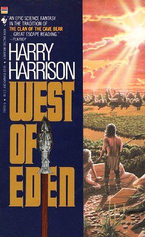 West Of Eden West Of Eden 1 By Harry Harrison