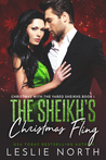 The Sheikh's Christmas Fling (Christmas With the Yared Sheikhs, #1)