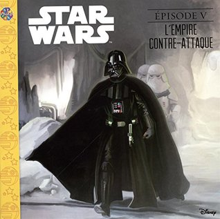 Star Wars Episode V L'empire