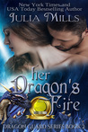 Her Dragon's Fire (Dragon Guards, #2)