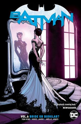 Batman, Volume 6: Bride or Burglar
