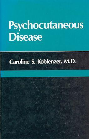 Psychocutaneous Disease