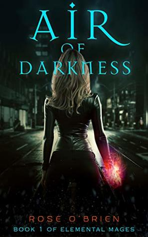 Air of Darkness