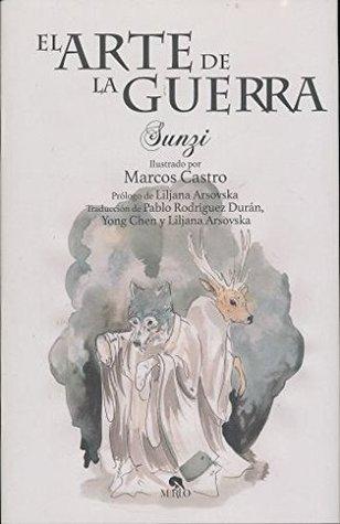 ARTE DE LA GUERRA , EL-MIRLO