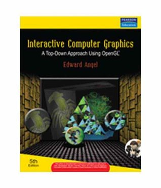 Interactive Computer Graphics: A Top-Down Approach Using OpenGL, 5e