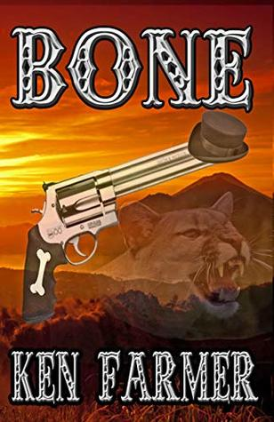 BONE (THE NATIONS Book 12)
