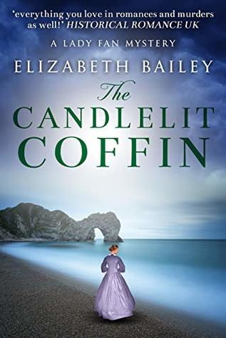 The Candlelit Coffin (Lady Fan Mystery #4)