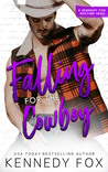 Falling for the Cowboy (Bedtime Reads, #3)