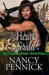 The Heart of the Emerald (The Clan Maclaren Book 3)