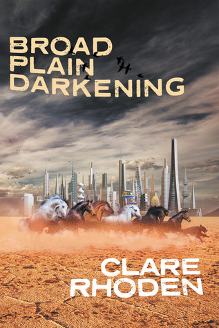 Broad Plain Darkening