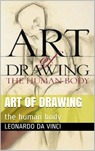 art of drawing: the human body