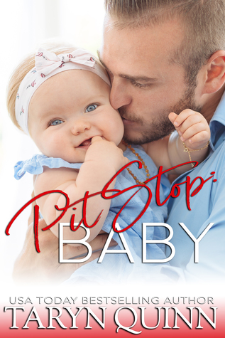 Pit Stop: Baby! (Crescent Cove, #4)