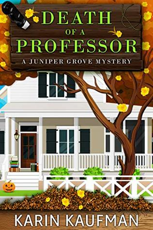 Death of a Professor