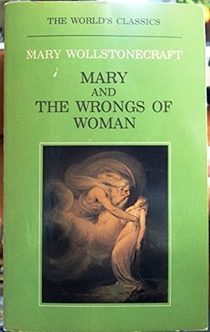 Mary - and - the Wrongs of Women