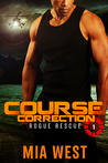 Course Correction (Rogue Rescue, #1)