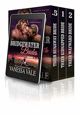 Their Bridgewater Brides: Boxed Set