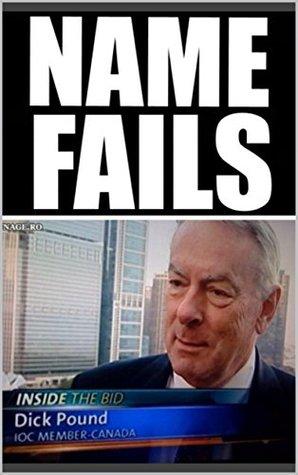 Memes: Epic Name Fails & Funny Memes: Such Craziness! Joke Books