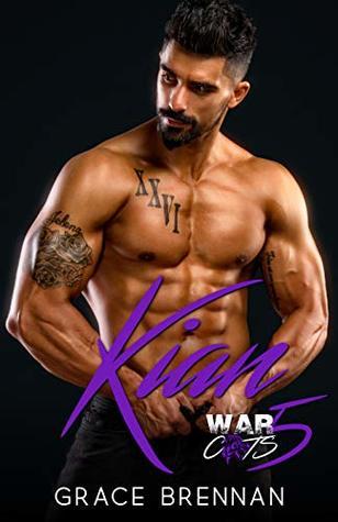 Kian (War Cats Book 5)
