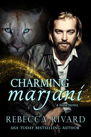 Charming Marjani (The Fada Shapeshifters Series, #5)