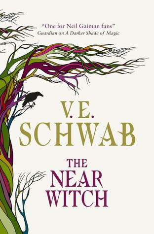 The Near Witch (The Near Witch, #1, #0,5)
