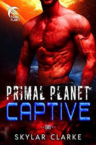 Primal Planet Captive