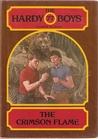 The Crimson Flame (Hardy Boys, #77)