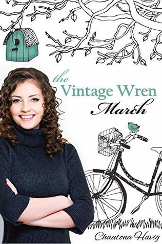 The Vintage Wren: March