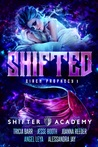 Shifted (Siren Prophecy,