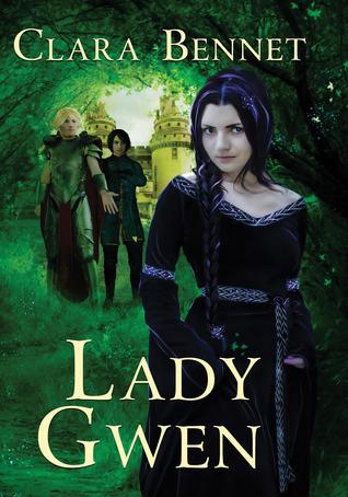 Lady Gwen (Gwendolyn Trilogy, #2)