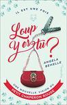 Loup, y es-tu ? by Angela Behelle