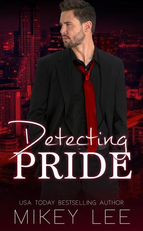 Detecting Pride: An Erotic Detective Novel: Sin Book 4