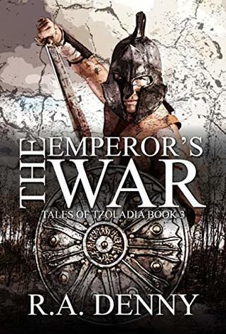 The Emperor's War